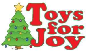 Toys for Joy